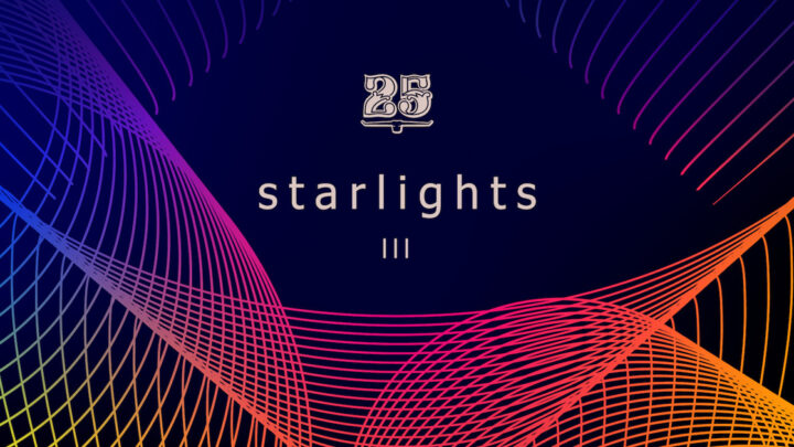 Bar 25 – Starlights Vol.3