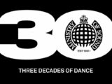 30 Jahre Ministry of Sound