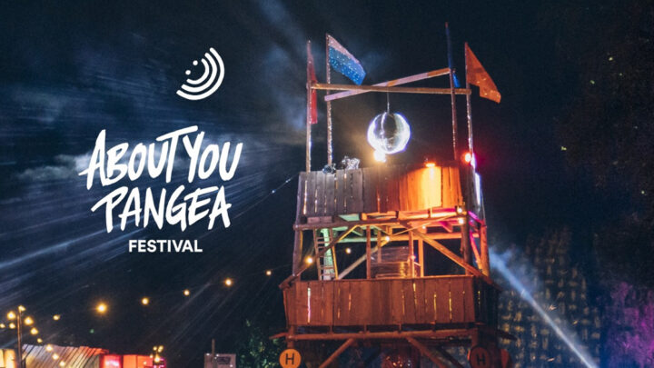 About You Pangea Festival