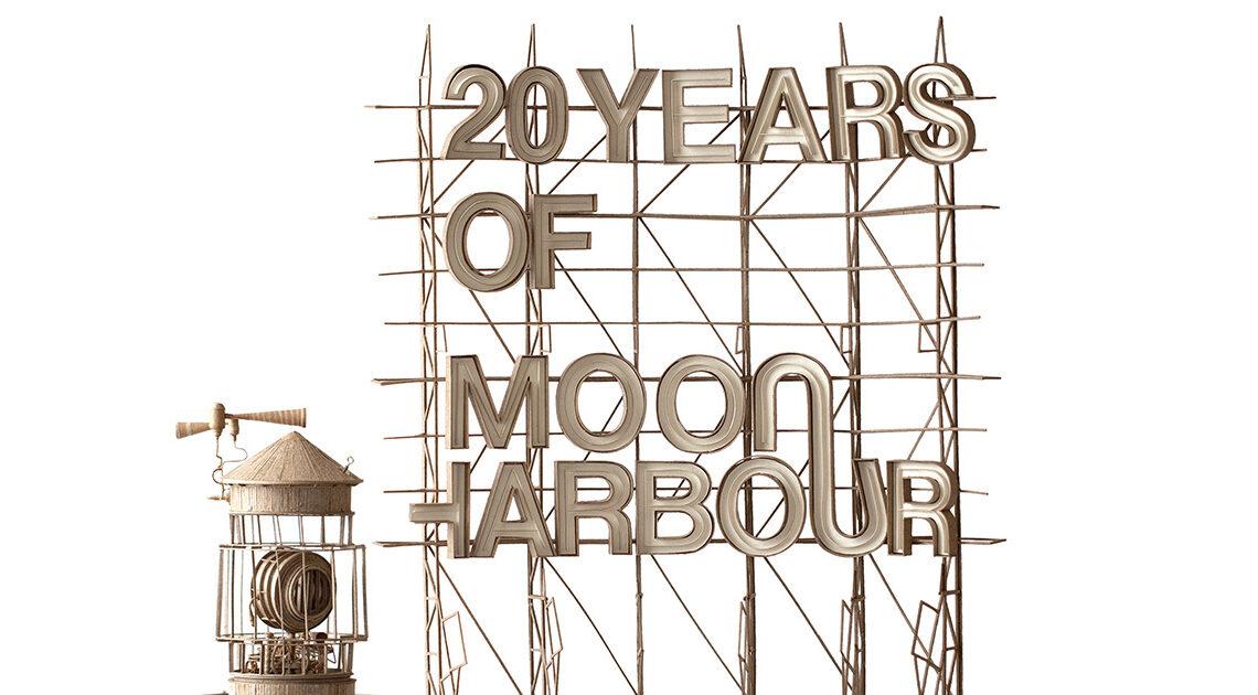 Matthias Tanzmann präsentiert 20Years of Moon Harbour