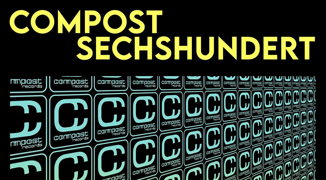 Compost Sechshundert