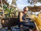 MoBlack @ Alma Beach Ibiza