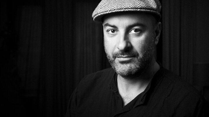 DJ Phil Asher ist verstorben.