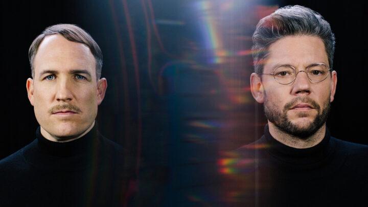 Kristian Beyer & Frank Wiedemann aka Âme