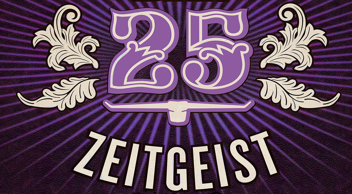 Bar 25 Music - Zeitgeist Vol.8