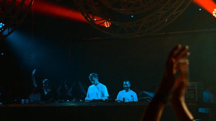 Londoner Produzenten-Duo Bicep