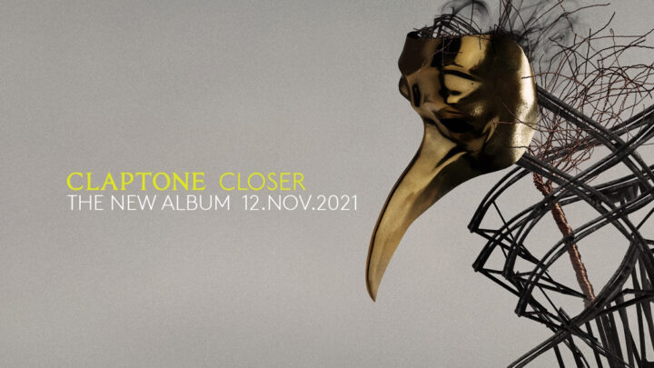 Claptone - Closer