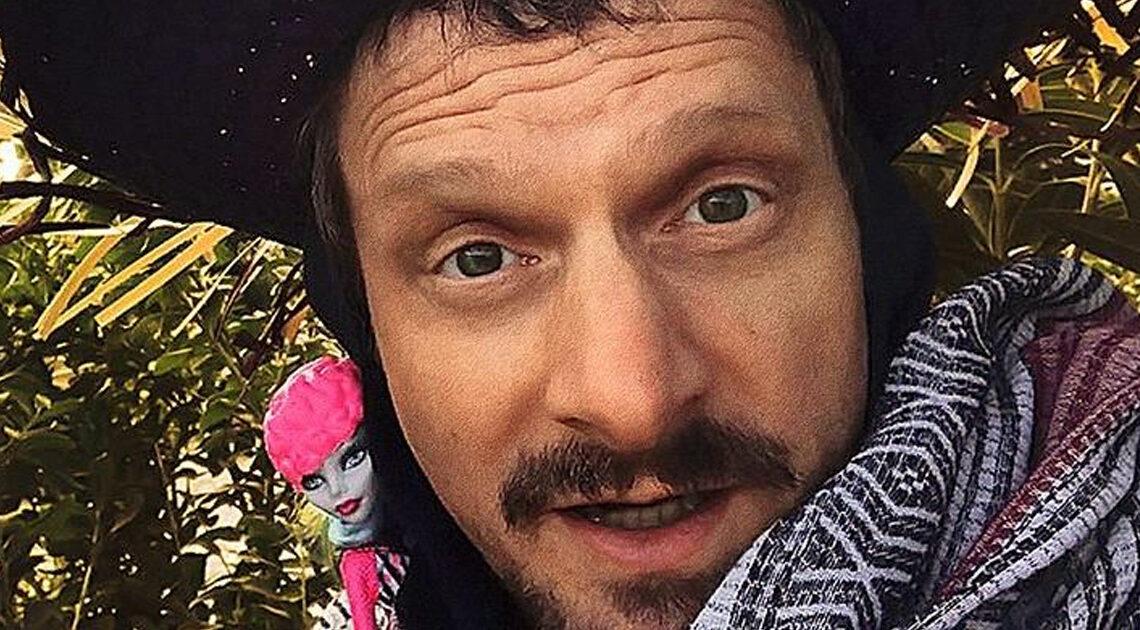 Stefan Kozalla aka DJ Koze