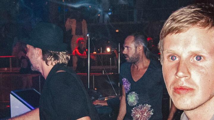 Joris Voorn, Sven Väth @ Cocoon, Amnesia Ibiza