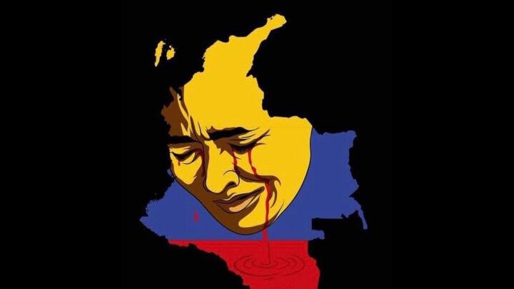 Protestbewegungen in Kolumbien
