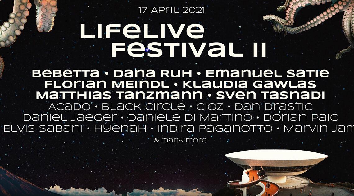LifeLive Part II